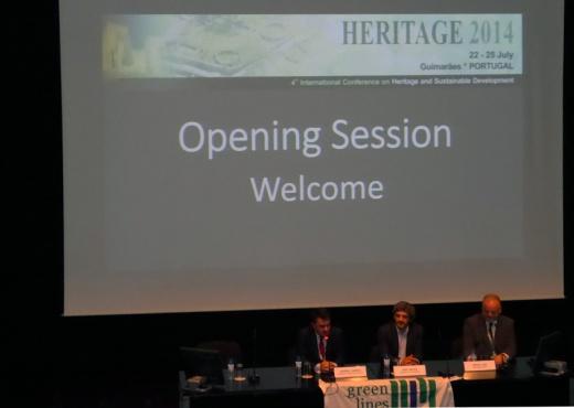 Heritage 2014