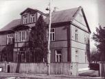 Namas Smetonos al. 81 apie 1960 m.